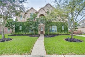 Houston Home at 2604 Rose Bay Drive Pearland , TX , 77584-3452 For Sale