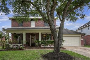 Houston Home at 3219 Edgewood Drive Pearland , TX , 77584-9548 For Sale
