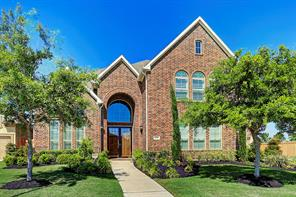 Houston Home at 11210 Rossie Moor Lane Richmond , TX , 77407-1747 For Sale