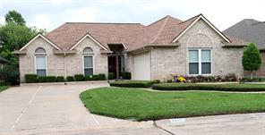 Houston Home at 3619 Peach Hollow Circle Pearland , TX , 77584-8004 For Sale