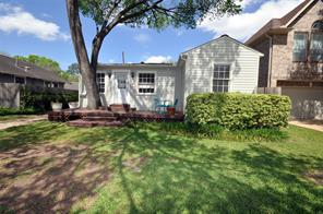 Houston Home at 4422 Wendell Street Bellaire , TX , 77401-5216 For Sale