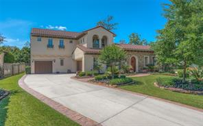 22 Player Manor Circle, The Woodlands, TX 77382