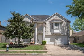 4505 teal glen street, pearland, TX 77584