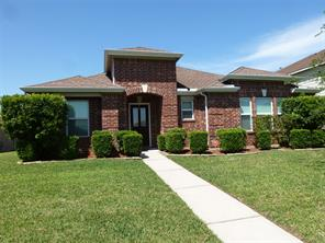 2005 Serenity, League City, TX, 77573