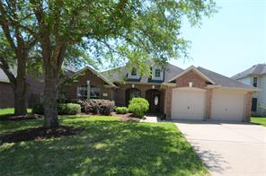 Houston Home at 21819 Mystic Point Court Katy , TX , 77450-5623 For Sale
