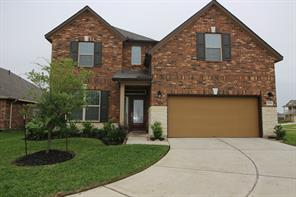 Houston Home at 13234 Spicewood Harbor Court Rosharon , TX , 77583-0438 For Sale