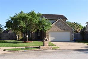 Houston Home at 3407 Waterwind Court Friendswood , TX , 77546-6057 For Sale