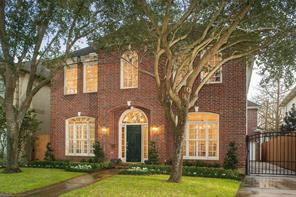 Houston Home at 4127 Amherst Street West University Place , TX , 77005-2701 For Sale
