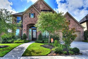 Houston Home at 5007 Hilltop View Court Fulshear , TX , 77441-1559 For Sale