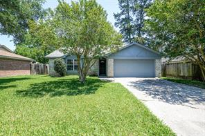 Houston Home at 16977 Larkspur Conroe , TX , 77385-3719 For Sale