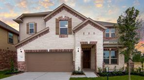 Houston Home at 12614 Ithaca Meadow Court Houston , TX , 77044 For Sale
