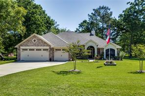 Houston Home at 23702 Napa View Valley Drive Magnolia , TX , 77355-4232 For Sale