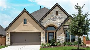 Houston Home at 11907 Di Mari Drive Richmond , TX , 77406 For Sale