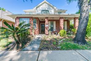 64 Parkway Place, Jersey Village, TX 77040
