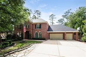 51 clingstone place, the woodlands, TX 77382