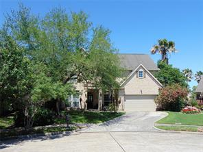 Houston Home at 2514 Breaux Trace Seabrook , TX , 77586 For Sale