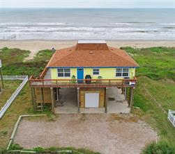 Houston Home at 21210 Gulf Drive Galveston , TX , 77554 For Sale