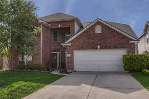 Houston Home at 20815 Rose Crossing Lane Spring                           , TX                           , 77379-8236 For Sale