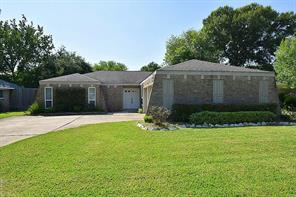 Houston Home at 2222 Cherry Bend Drive Houston , TX , 77077-6106 For Sale