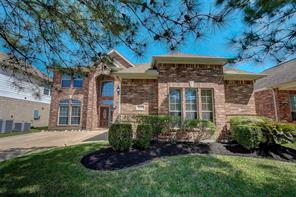 Houston Home at 4214 Maurice Way Stafford , TX , 77477-5251 For Sale