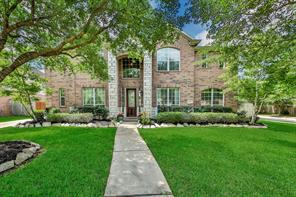 Houston Home at 1922 Silver Brook Lane Katy , TX , 77494-5828 For Sale