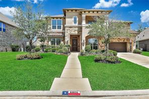 6806 Antique Cedar, Spring, TX, 77389