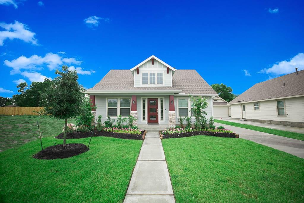 Homes For Sale In Richmond Tx With Detached Garage