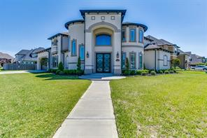 Houston Home at 1803 Eagle Creek Drive Friendswood , TX , 77546-7890 For Sale