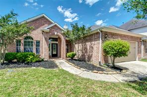 4518 Countrypines, Spring, TX, 77388