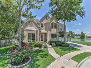 Houston Home at 21002 Chesley Circle Richmond , TX , 77406-6457 For Sale