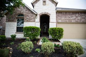 Houston Home at 28267 Natalie Bend Road Katy , TX , 77494-1543 For Sale