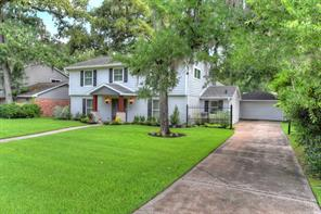 Houston Home at 12538 Honeywood Trail Houston , TX , 77077-2422 For Sale