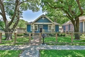 Houston Home at 446 Arlington Street Houston , TX , 77007-2618 For Sale