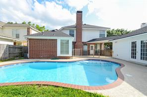 Houston Home at 623 Airybrook Lane Houston , TX , 77094-1119 For Sale