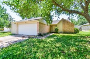 Houston Home at 10415 Eagle Glen Drive Houston , TX , 77041-8706 For Sale