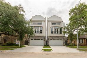 Houston Home at 611 West Pierce Street Houston                           , TX                           , 77019 For Sale