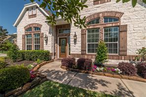 Houston Home at 520 Centerfield Drive Friendswood , TX , 77546-3242 For Sale