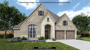 Houston Home at 11118 Croftmore Drive Richmond , TX , 77407 For Sale