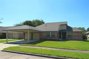 2006 Whitebriar Drive, Deer Park, TX 77536