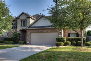 Houston Home at 519 Oak Ridge Grove Circle Spring , TX , 77386-3233 For Sale