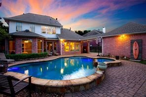 Houston Home at 2011 Foreland Drive Houston , TX , 77077-5543 For Sale