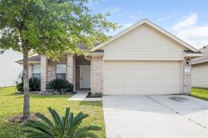 Houston Home at 14139 Willow Mountain Lane Houston , TX , 77047-3323 For Sale