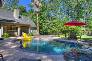 Houston Home at 31026 Edgewater Drive Magnolia , TX , 77354-3302 For Sale
