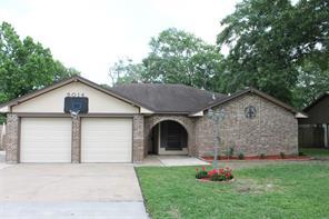 5014 Timber Ridge, Baytown, TX, 77521