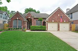 Houston Home at 5211 Walnut Peak Court Kingwood , TX , 77345-2043 For Sale