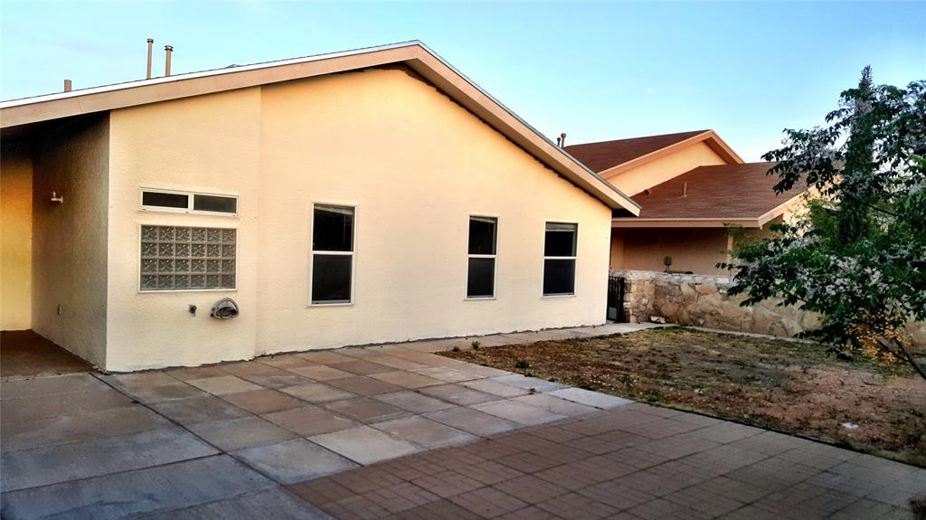Pictures of  El Paso, TX 79936 Houston Home for Sale