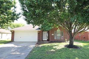 Houston Home at 21014 Stoney Haven Drive Katy , TX , 77449-6580 For Sale