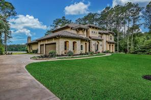 Houston Home at 6303 Ranch Park Drive Magnolia , TX , 77354-1488 For Sale
