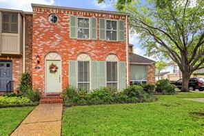 Houston Home at 1240 Fountain View Drive 176 Houston , TX , 77057-2204 For Sale