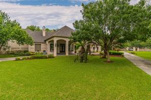 1 lakeside estate drive, missouri city, TX 77459